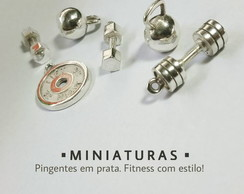 MINIATURAS Fitness