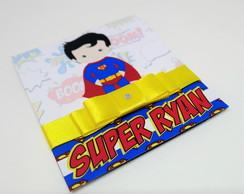 ff644ce8d0625 ... Convite Super Man 01 - LC