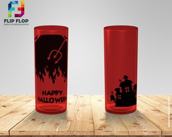 Copos Long Drink halloween