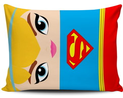 Lembrancinha Super Hero Girls