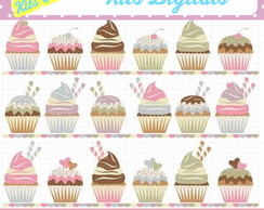 Kit Digital CupCake 03