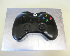 Controle Xbox One - Manete de Biscuit