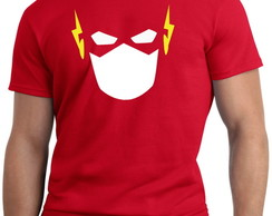 Camisetas herois the flash