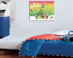 QUADROS DECORATIVOS MICKEY 0011