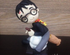 Harry Potter em Biscuit