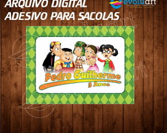 ARTE DIGITAL CHAVES