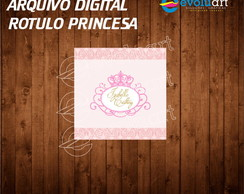 ARTE DIGITAL PRINCESA