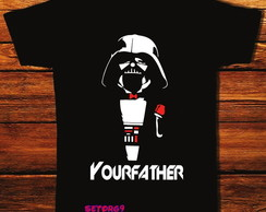 camiseta your father