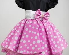 Comprar Vestidos De Minnie Mouse Vestidos Populares 2019