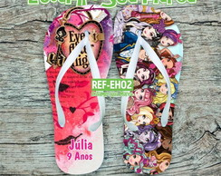 Chinelo Ever After Hight