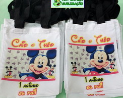 Eco Bag Mickey
