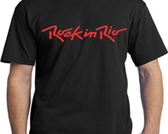 camisetas rock in rio