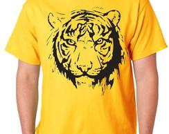 c677c6466fdf6 Camiseta Tigre | Elo7