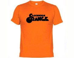 Banda Clockwork Orange Laranja mecanica