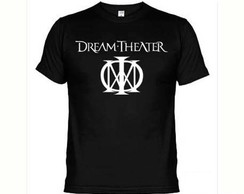 Camisetas Bandas Dream Theater