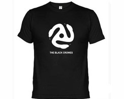 Camisetas Bandas The Black Crowes