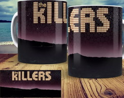 Caneca The Killers