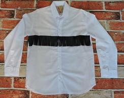 ... Camisa Cowboy Infantil country unissex bb4e47cb719