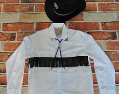 ... Camisa cowboy e Chapeu country infantil 437dc077bf4