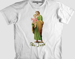 ... Camisa SÃO JOSÉ 01 fdb78080d21e5