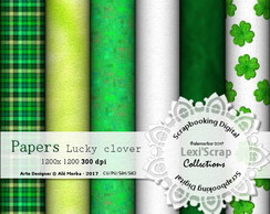 Kit Lucky Clover