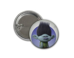 Botton Trolls - Tronco - 2,5cm
