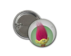 Botton Trolls - Mandy - 2,5cm