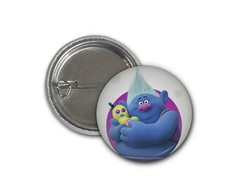 Botton Trolls - Biggie - 2,5cm