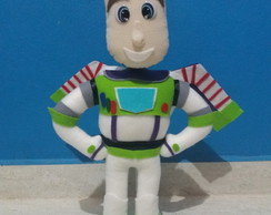 Buzz Lightyear ( Toy Story)