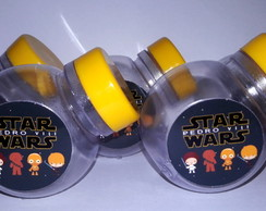 Mini Baleiro do Star Wars