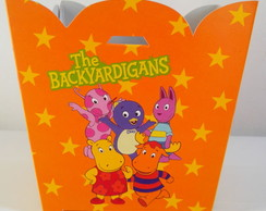 Cachepot Backyardigans (01 un)