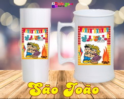 Kit Caneca e Copo Long Drink