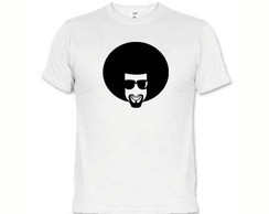 Camisetas Engraçadas Black Power