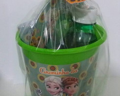 Kit Cinema - Frozen Fever