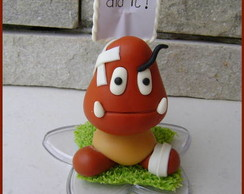 Personagem - Goomba