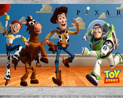Painel Toy Story - Frete Grátis