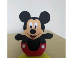 Porta bombom do Mickey