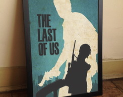 Quadro The Last Of Us A3