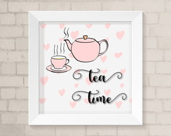 Quadro Tea Time