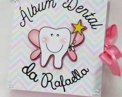 Álbum Dental Rosa