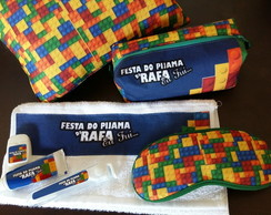 Kit Festa do Pijama Lego