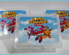 caixa organizadora super wings