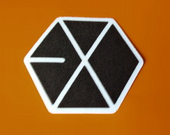 EXO - Patch Termocolante Permanente