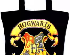 Bolsa Harry Potter Hogwarts