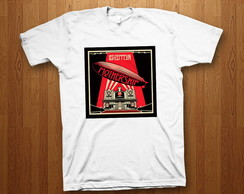 CAMISETA LED ZEPPELIN