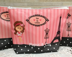 Necessaire Personalizada Spa Party