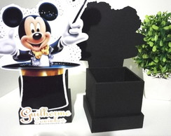 ENFEITE DE MESA DO CIRCO DO MICKEY