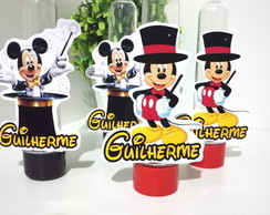 TUBETE DO CIRCO DO MICKEY -MICKEY