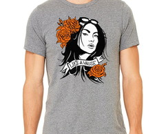 Camiseta Like A Vause