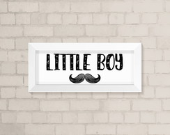 Quadro Little Boy